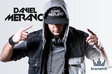 Kronehit - DAniel Merano