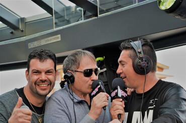 DJ Satzy & Ballermann Radio